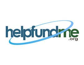 #62 cho Logo Design for helpfundme.org bởi manabendra110