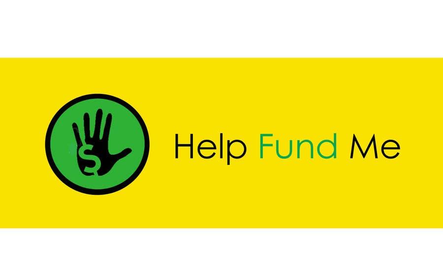 Inscrição nº 33 do Concurso para Logo Design for helpfundme.org