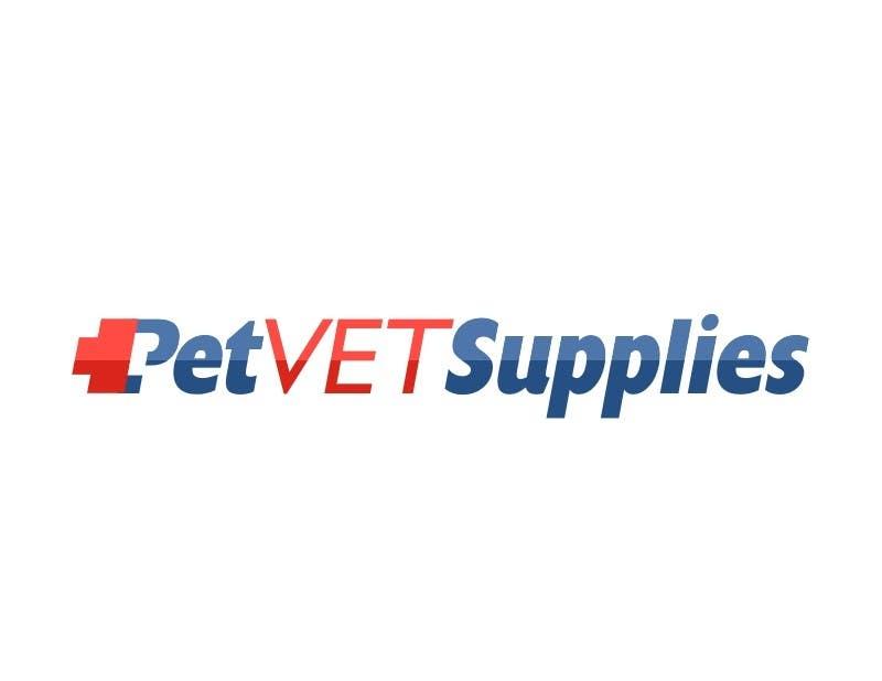 Contest Entry #224 for Logo Design for Pet Vet Supplies