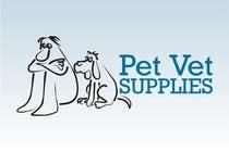 Graphic Design Конкурсная работа №3 для Logo Design for Pet Vet Supplies