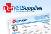 Graphic Design Contest Entry #69 for Logo Design for Pet Vet Supplies