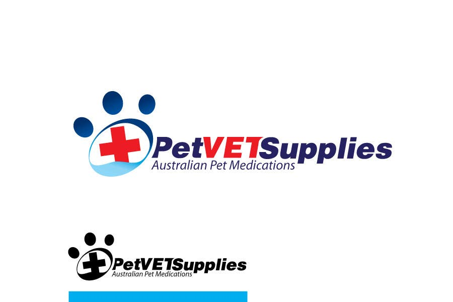 Contest Entry #199 for Logo Design for Pet Vet Supplies