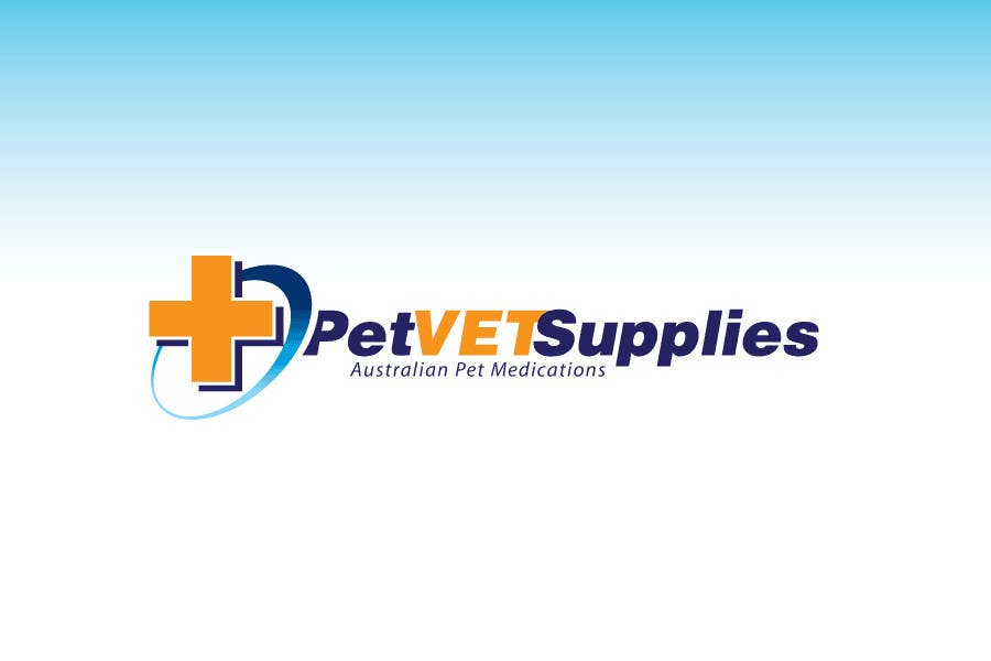 Inscrição nº 189 do Concurso para Logo Design for Pet Vet Supplies