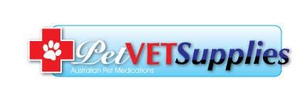 Contest Entry #195 for Logo Design for Pet Vet Supplies