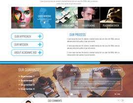 #92 untuk Design a PSD for my website oleh webmastersud
