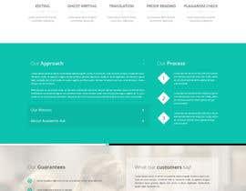 #85 untuk Design a PSD for my website oleh Shiriharusha