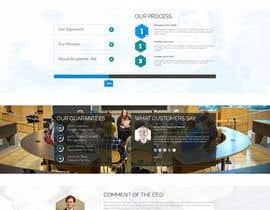 #62 untuk Design a PSD for my website oleh sanbose