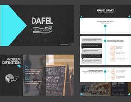 nº 38 pour Design a Powerpoint template par TemproDesign