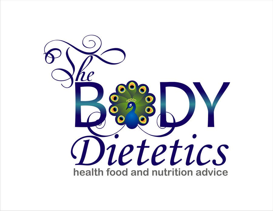 #146 for Logo Design for The Body Dietetics; health food and nutrition advice. by sourav221v