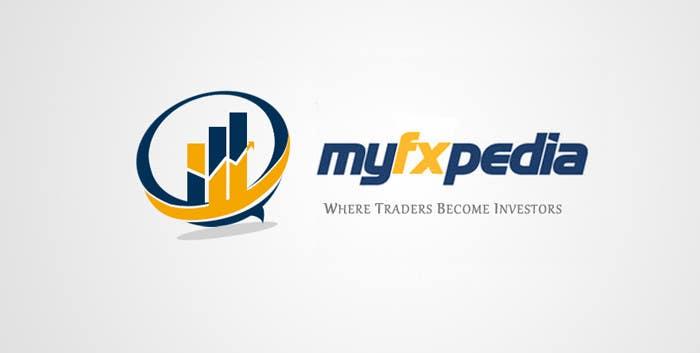 Bài tham dự cuộc thi #597 cho Logo Design for myfxpedia