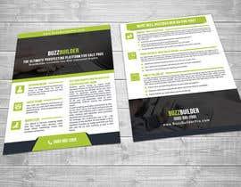 #11 for Design a Brochure af thranawins