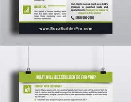 nº 25 pour Design a Brochure par thranawins