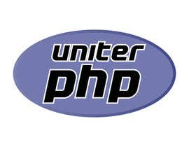 #3 for PHP, Uniter - Logo for Open Source software - PHP Framework. by marcelorock