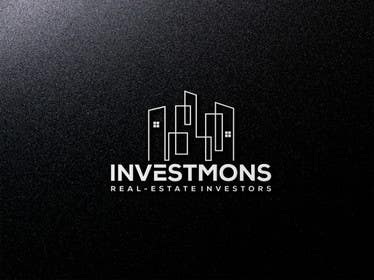 #163 for Design a stylish logo for a real-estate investment company by Graphics786Aman