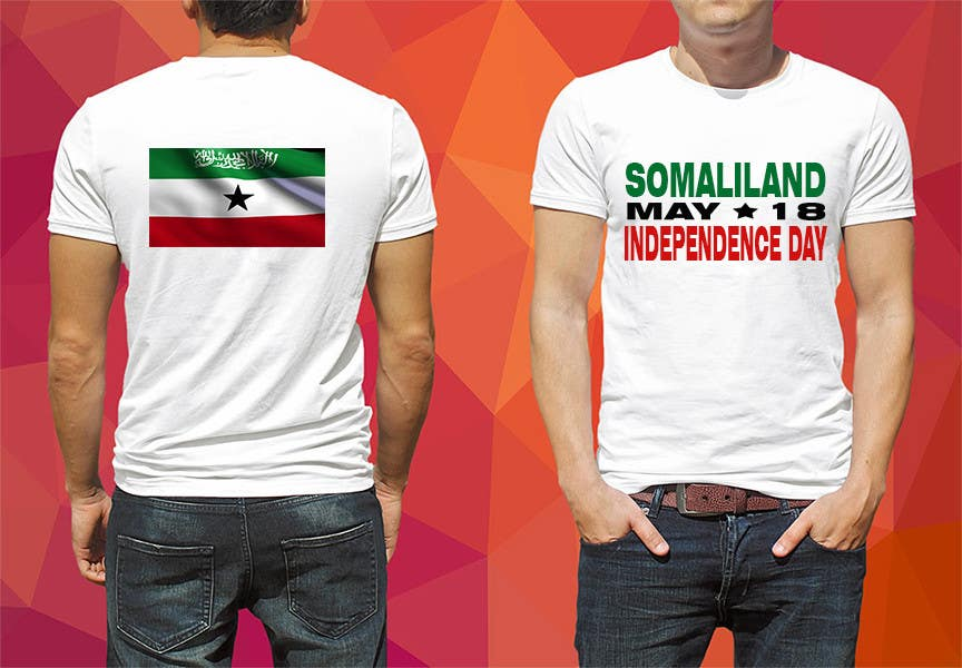 Proposition n°27 du concours T shirt design
