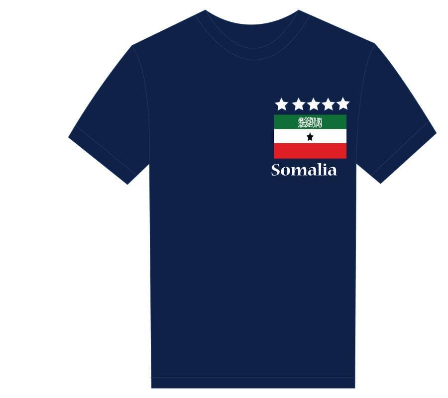 Proposition n°18 du concours T shirt design
