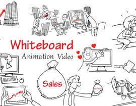 Nro 1 kilpailuun Create an Animation käyttäjältä zamntasawwar