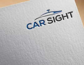 nº 169 pour Carsight or Car Sight par noorpiash