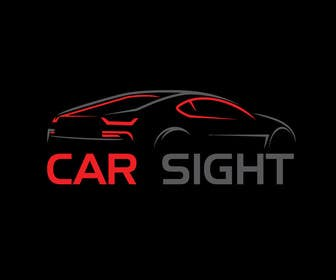 #113 for Carsight or Car Sight by designcr
