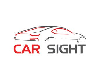 #114 for Carsight or Car Sight by designcr