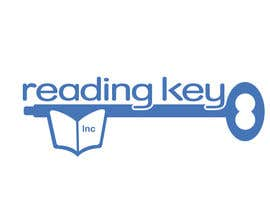 nº 312 pour Logo Design for ReadingKEY Inc par telf