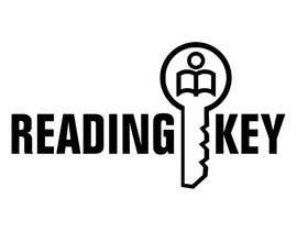 nº 376 pour Logo Design for ReadingKEY Inc par JuanFranco