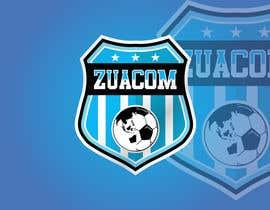 nº 85 pour Diseño de un Escudo para equipo de fútbol/ Shield design for soccer team par bartolomeo1