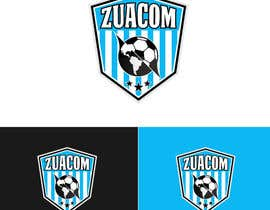 nº 59 pour Diseño de un Escudo para equipo de fútbol/ Shield design for soccer team par Plastmass