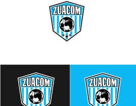 nº 87 pour Diseño de un Escudo para equipo de fútbol/ Shield design for soccer team par Plastmass