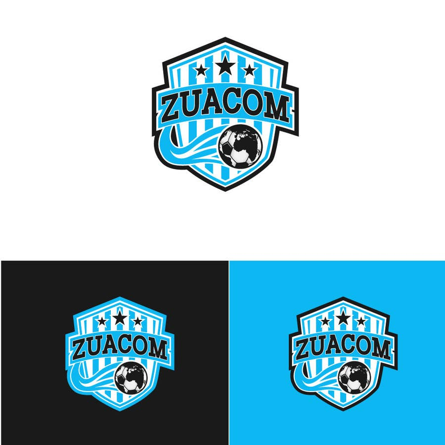 Proposition n°88 du concours Diseño de un Escudo para equipo de fútbol/ Shield design for soccer team