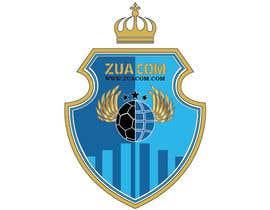 #68 for Diseño de un Escudo para equipo de fútbol/ Shield design for soccer team by mhamed202