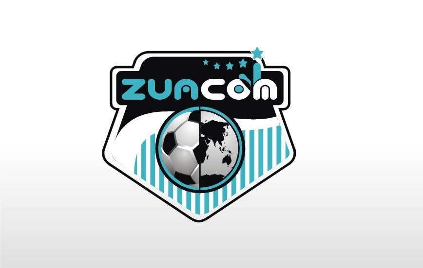 Proposition n°77 du concours Diseño de un Escudo para equipo de fútbol/ Shield design for soccer team