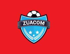 nº 93 pour Diseño de un Escudo para equipo de fútbol/ Shield design for soccer team par freelancerkk22
