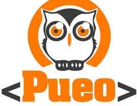 nº 26 pour Pueo Design and Logo par darkavdark