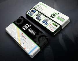 nº 175 pour Design some Business Cards par shanzidabegum