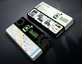 nº 181 pour Design some Business Cards par shanzidabegum