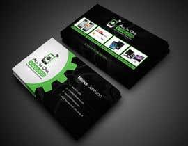nº 172 pour Design some Business Cards par mostofafx