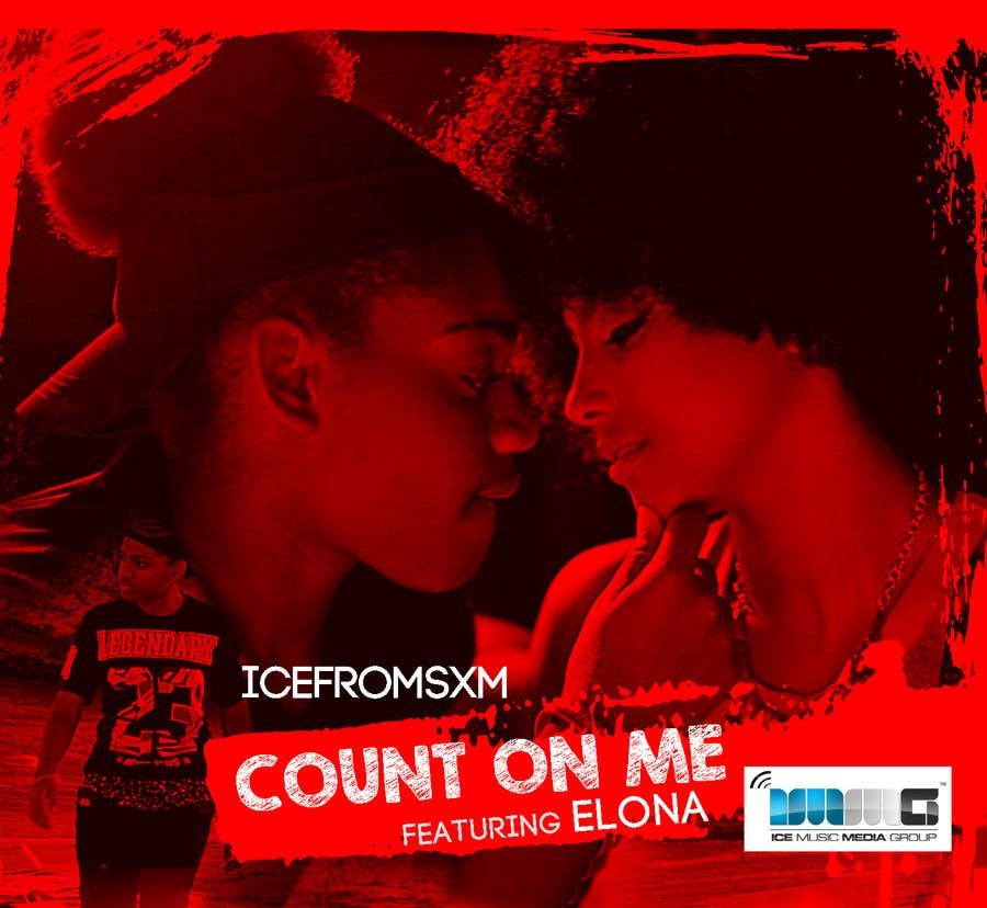 Proposition n°8 du concours I need some Graphic Design for a New Song..