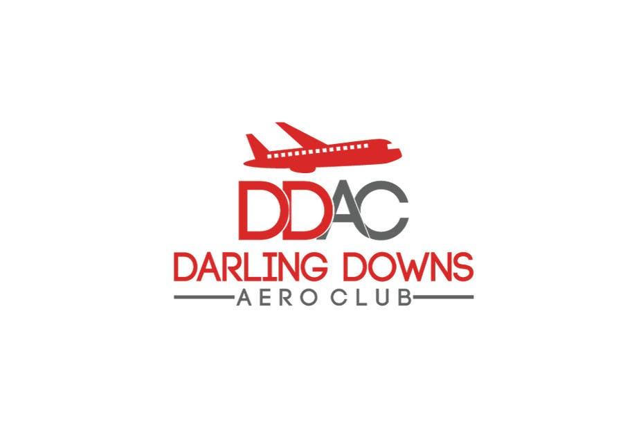 Proposition n°231 du concours Logo Design for Aero Club