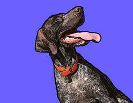 #7 for Photo to POP ART Dog Portrait by ferrarigp