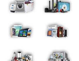 nº 73 pour Design some Icons par twotiims