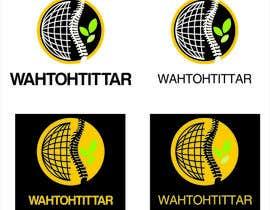 Nro 447 kilpailuun Logo Design käyttäjältä reddmac