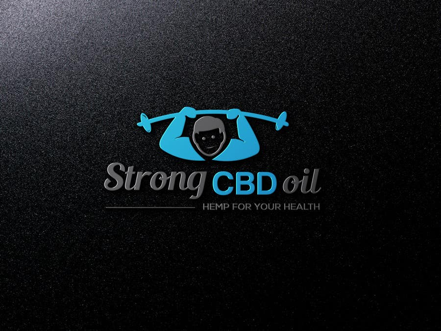 Proposition n°56 du concours Design a Logo for Strong CBD