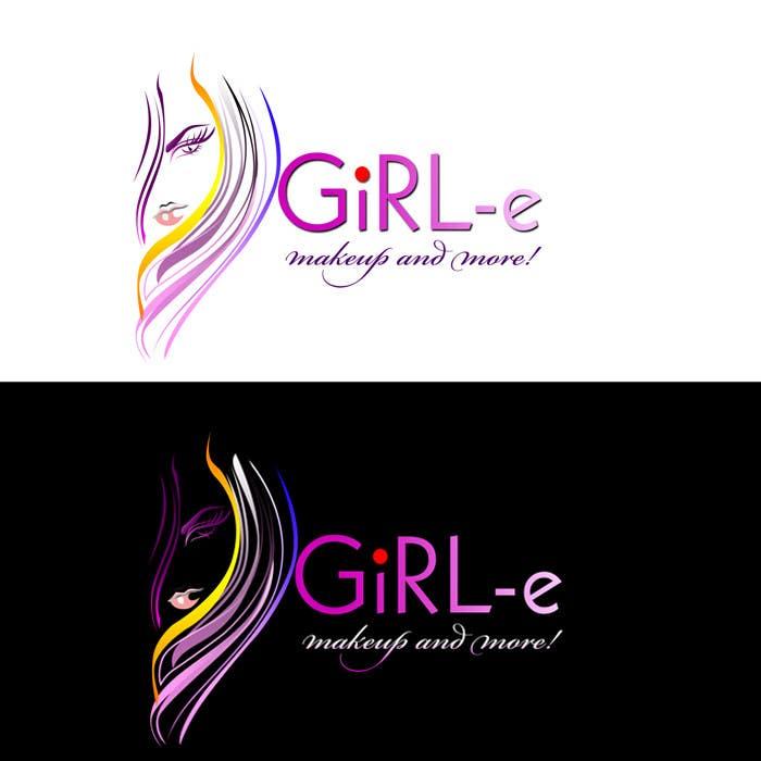 Inscrição nº 210 do Concurso para Logo Design for Girl-e