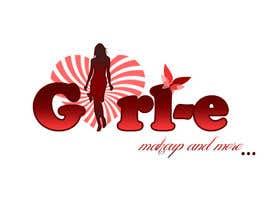 nº 163 pour Logo Design for Girl-e par damirruff86