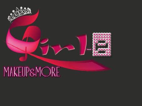 "Intrarea #47 pentru concursul ""Logo Design for Girl-e"""