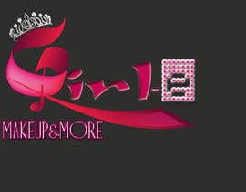 #47 for Logo Design for Girl-e by harrysgraphics