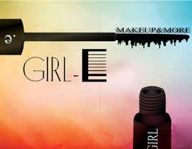 #134 for Logo Design for Girl-e by harrysgraphics