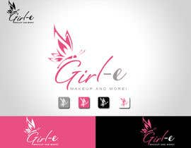 #209 for Logo Design for Girl-e af logorainbow