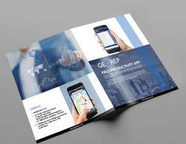 #9 for Software Brochure by sub2016